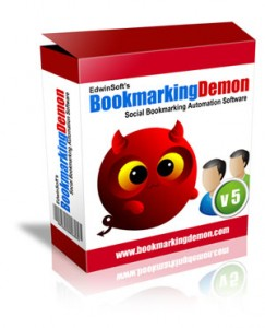 Bookmarking Demon 5